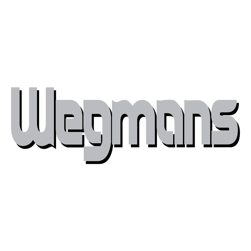 Wegmans vector logo