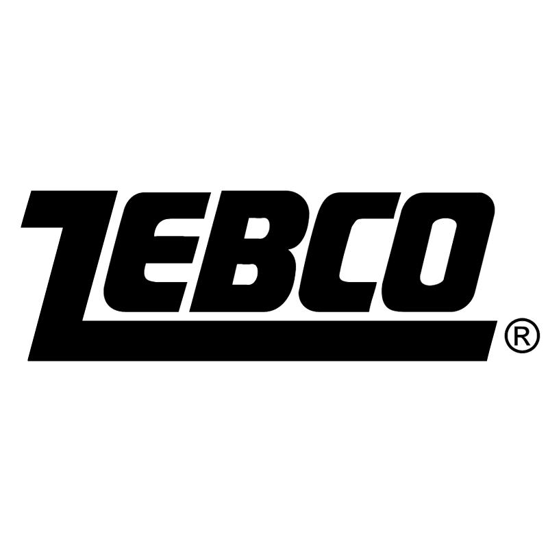 Zebco vector logo