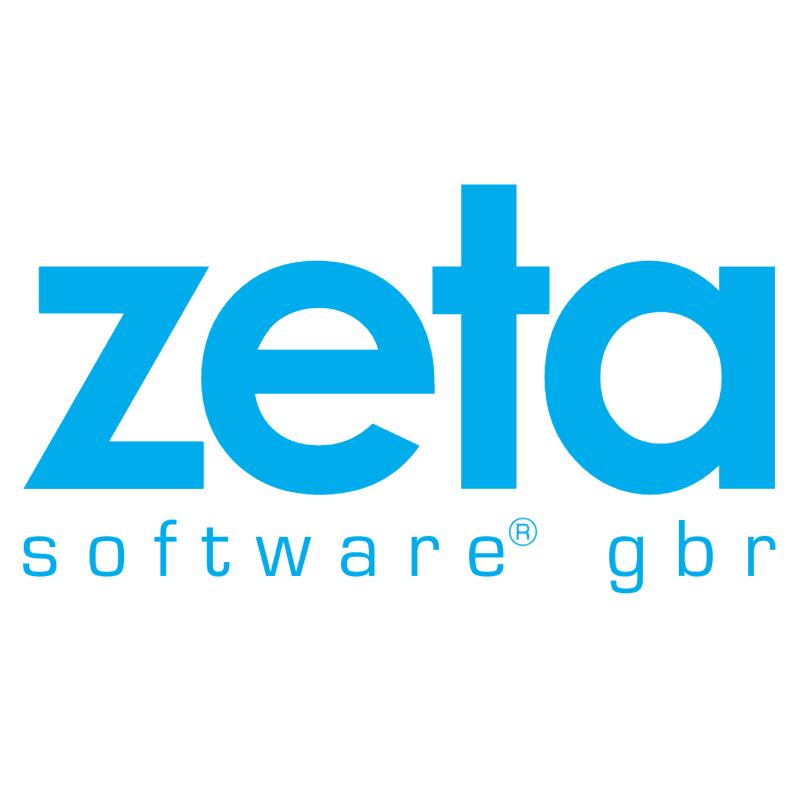 Zeta Software vector