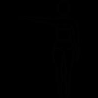 Yoga movement vector