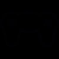 small gamepad vector