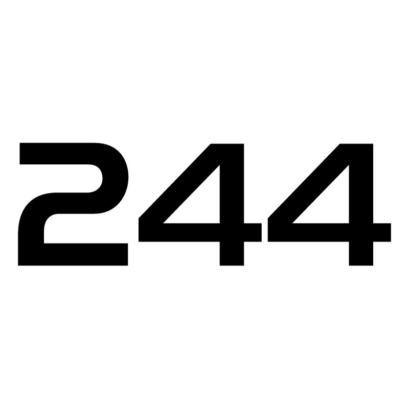 244 vector