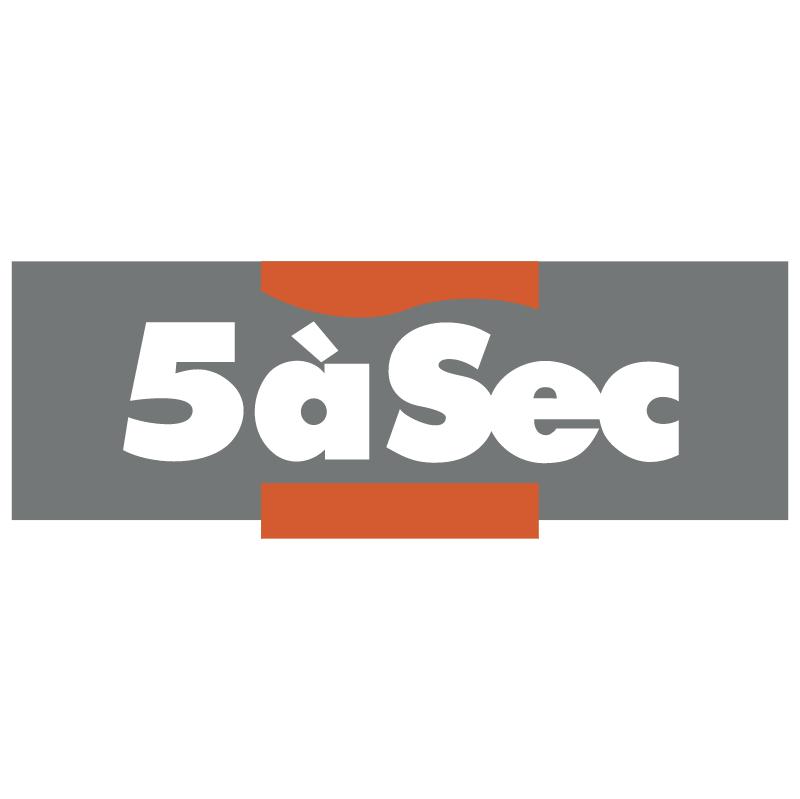 5aSec vector