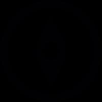 Compass tool vector