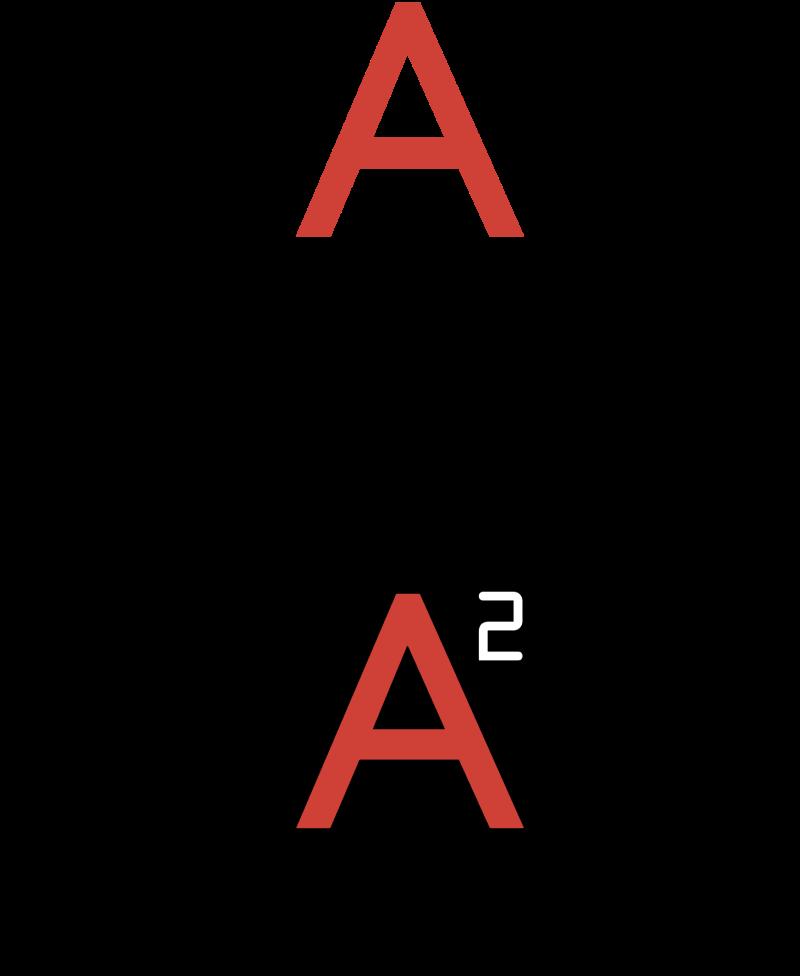 A2 design vector