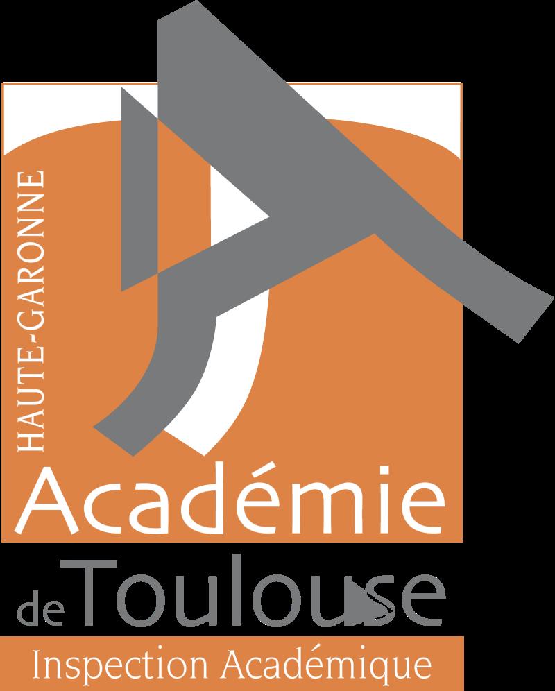Academie De Toulouse 2 vector