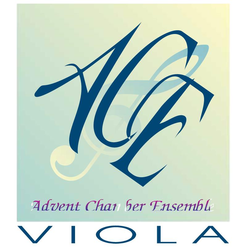 ACE Viola vector
