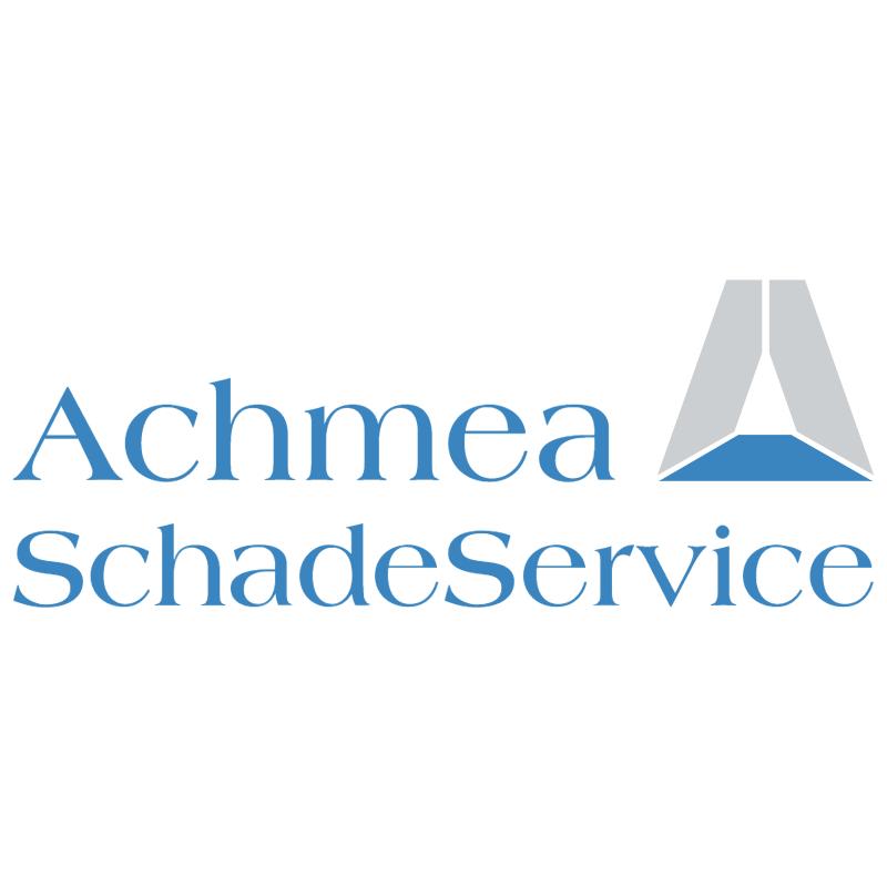 Achmea SchadeService vector