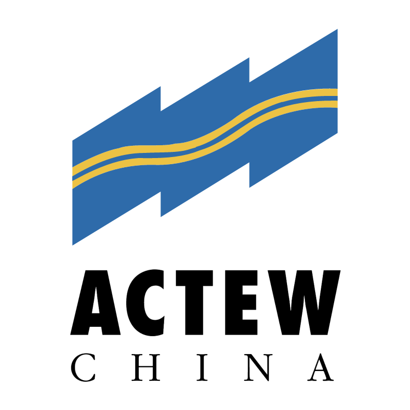Actew China vector