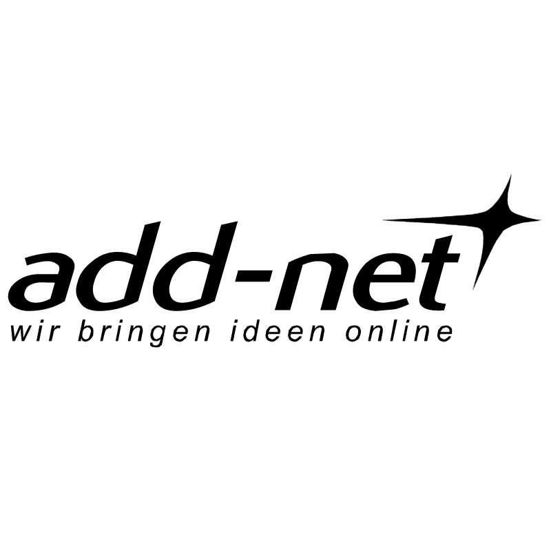 add net vector