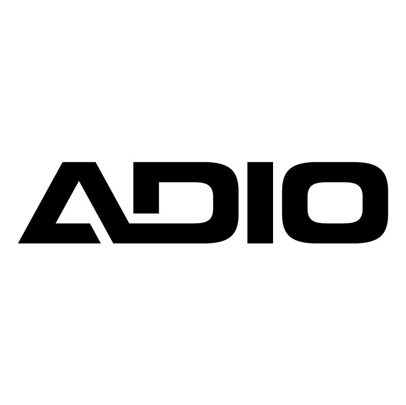 Adio Footwear vector