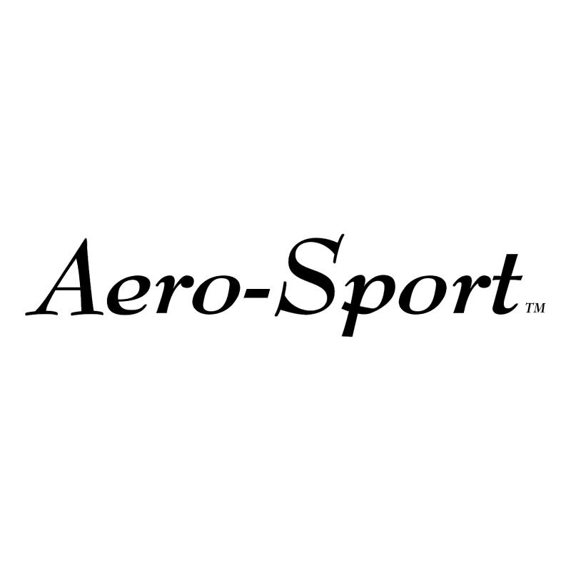 Aero Sport 55226 vector