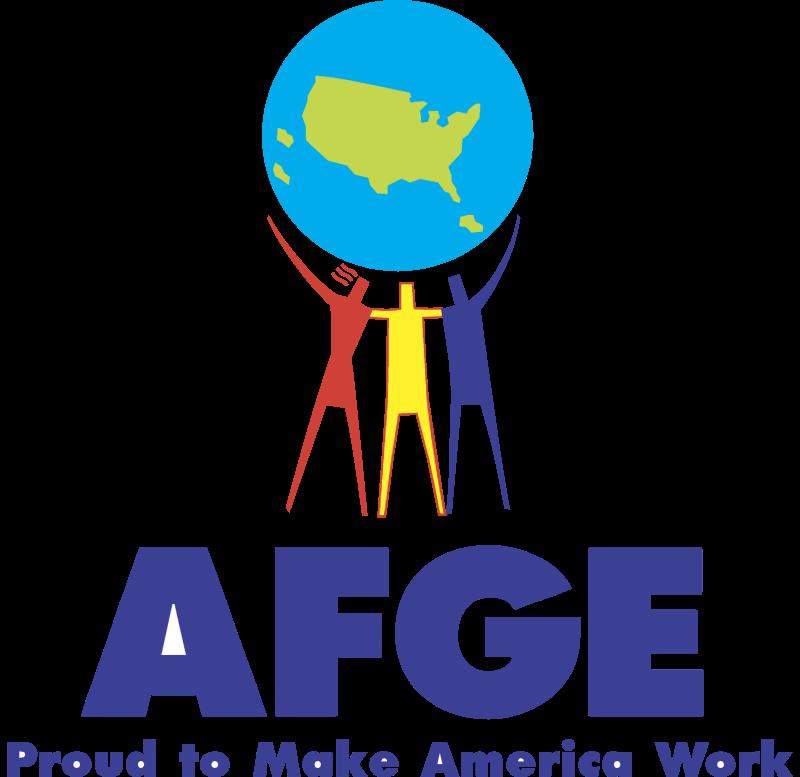 AFGE 1 vector