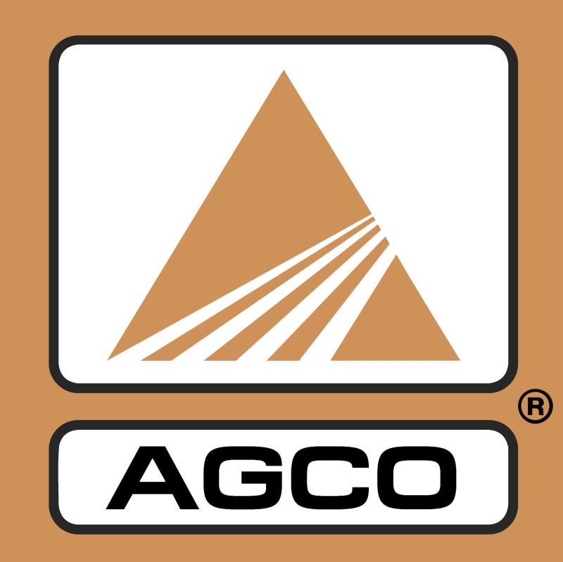 AGCO 18743 vector