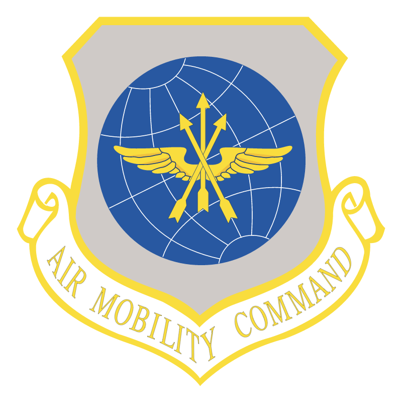 Air Mobility Command vector