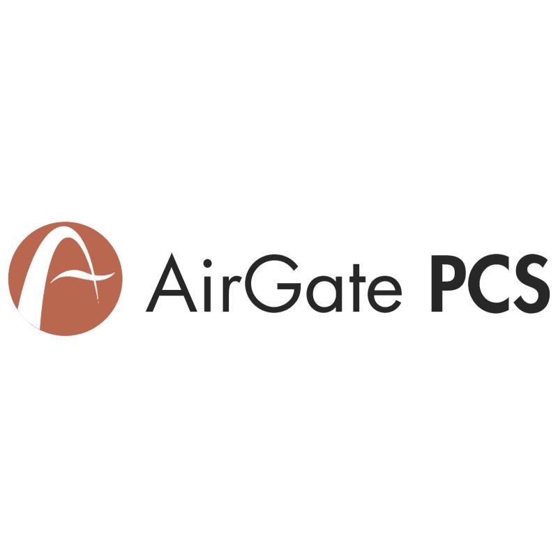 AirGate PCS 22801 vector