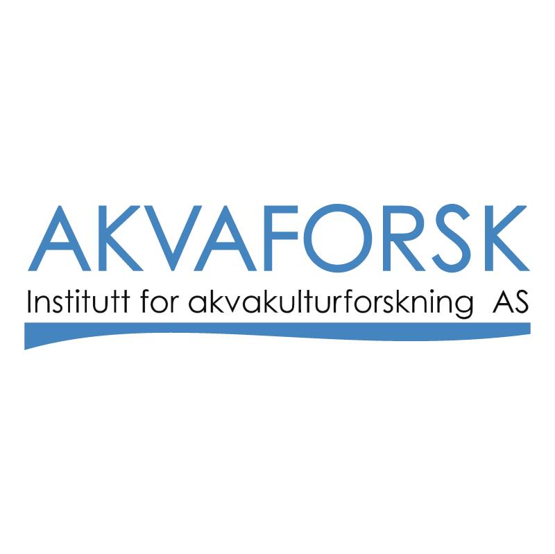 Akvaforsk 45182 vector