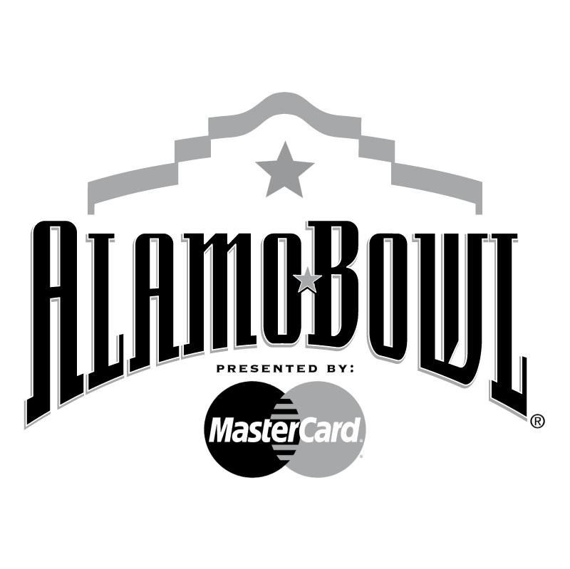 Alamo Bowl presented by MasterCard 71734 vector