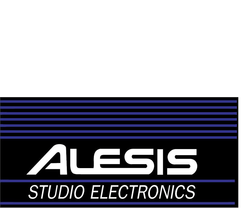 Alesis 14916 vector