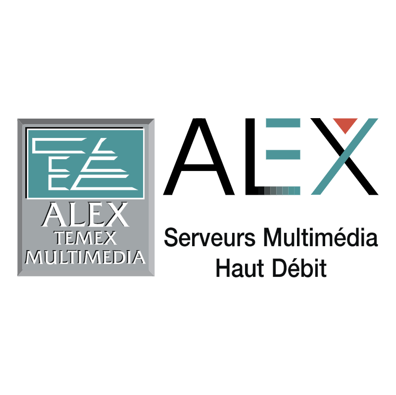 Alex Temex Multimedia 61988 vector