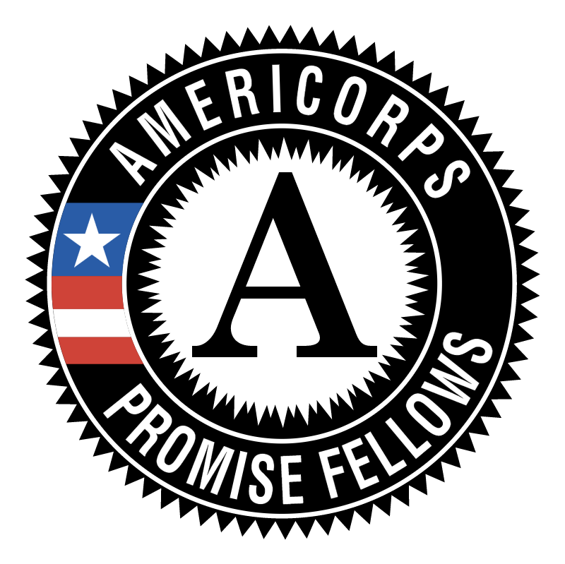 AmeriCorps Promise Fellows vector