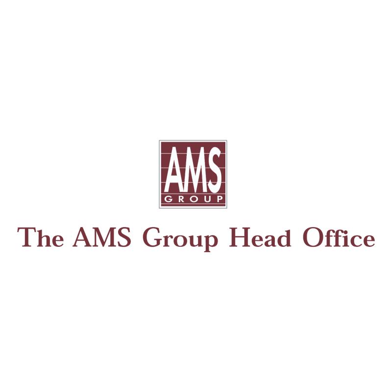 AMS Group Head Office vector