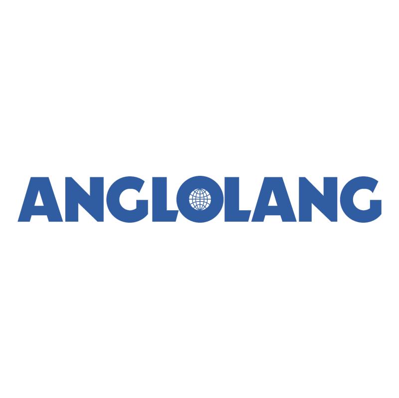 Anglolang 41216 vector