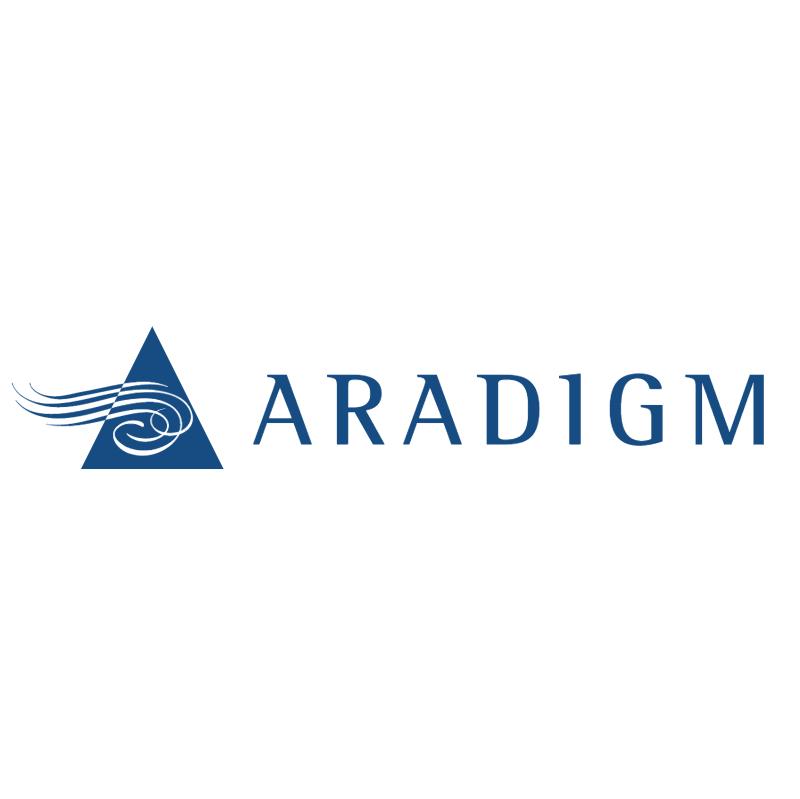 Aradigm vector