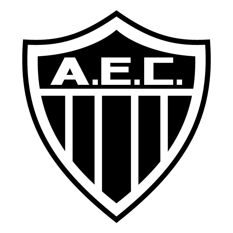 Araxa Esporte Clube de Araxa MG vector