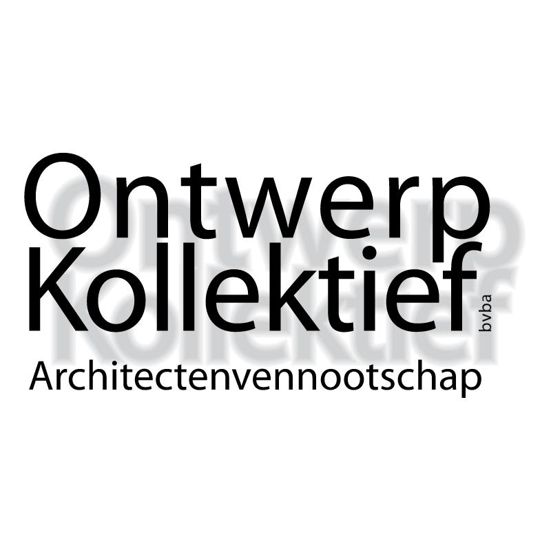Architectenvennootschap Ontwerp Kollektief bvba vector