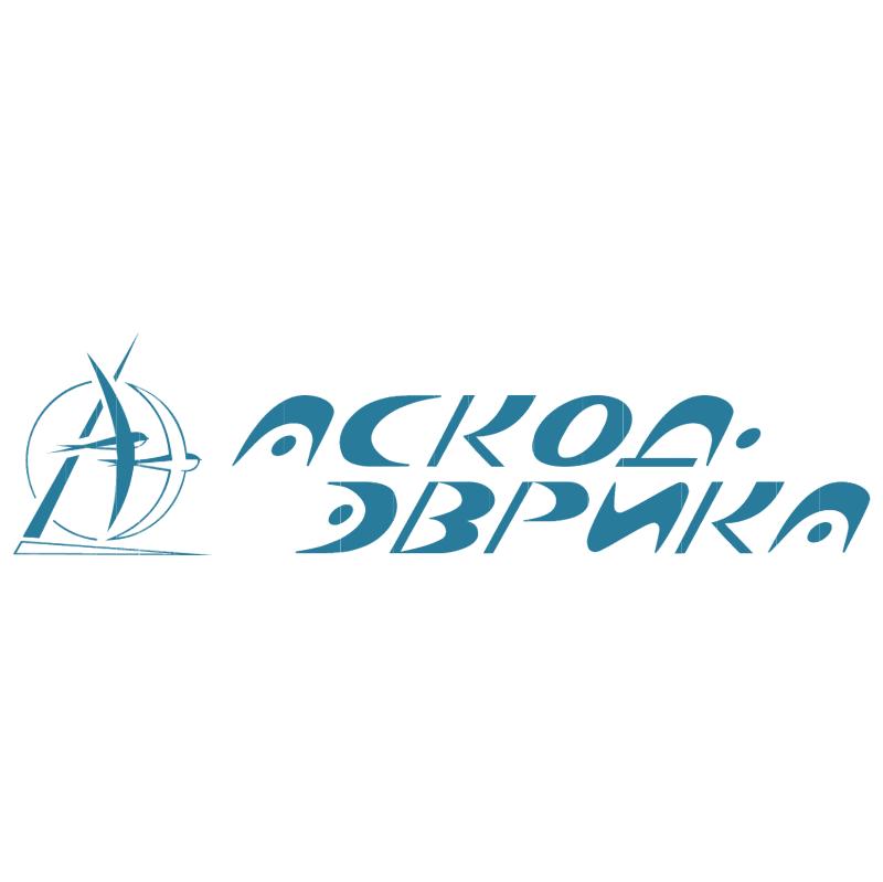 Ascod Evrika 9382 vector
