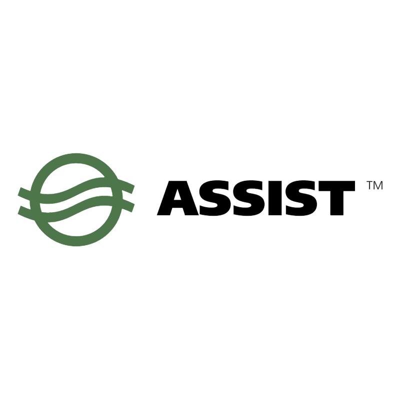 Assist vector