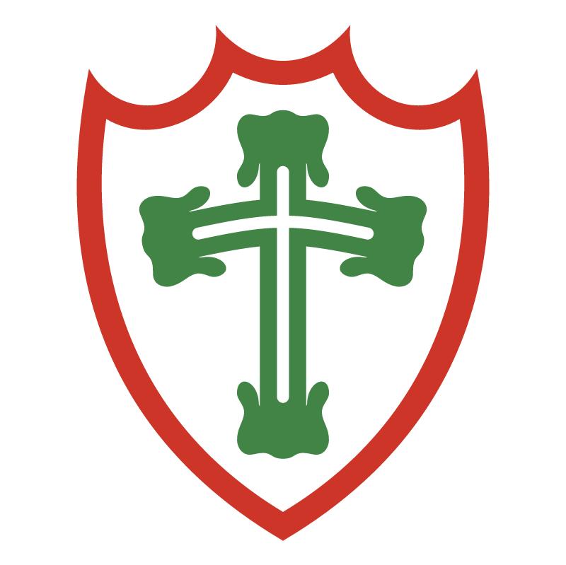 Associacao Portuguesa de Desportos de Sao Paulo SP vector