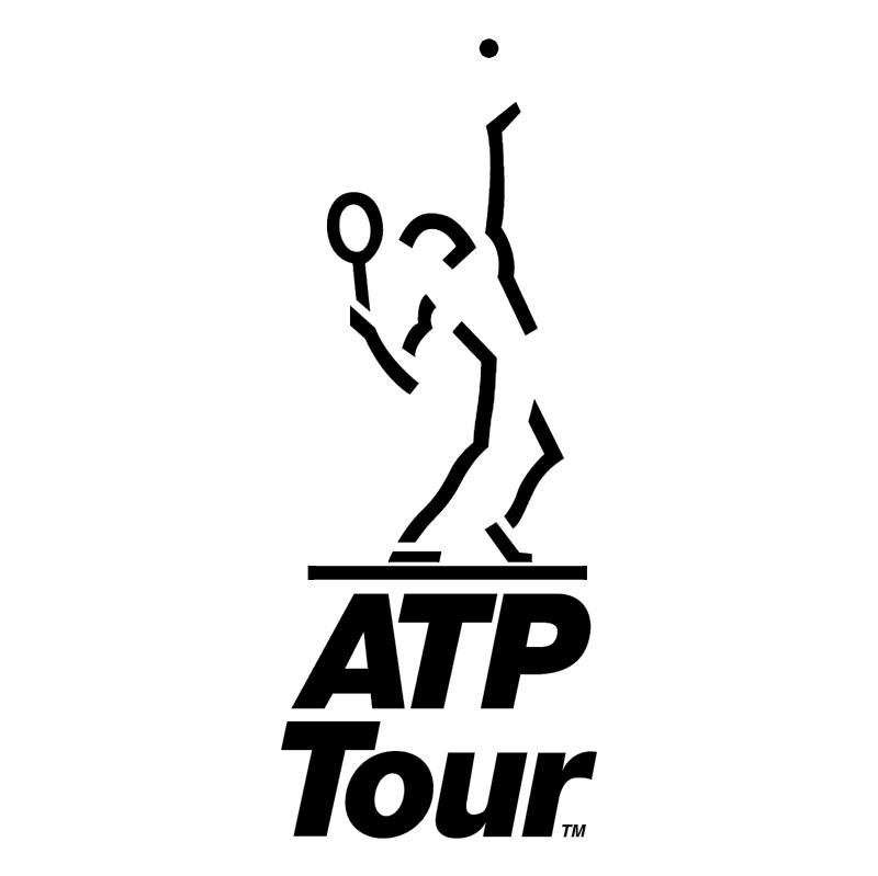 ATP Tour 64003 vector
