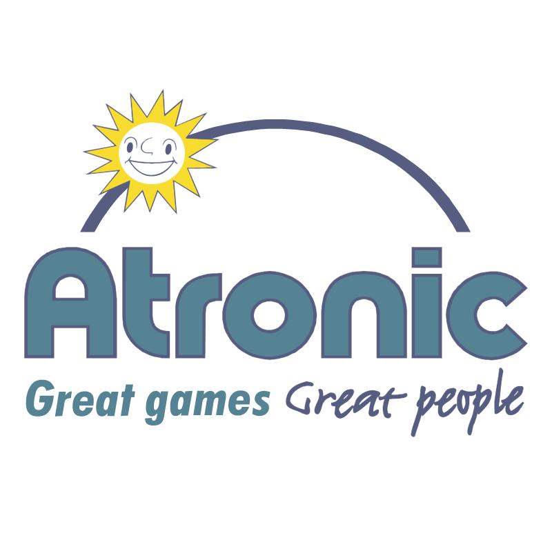 Atronic vector