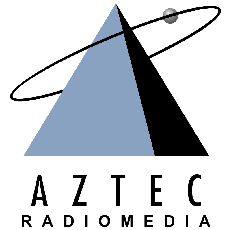 Aztec Radiomedia vector