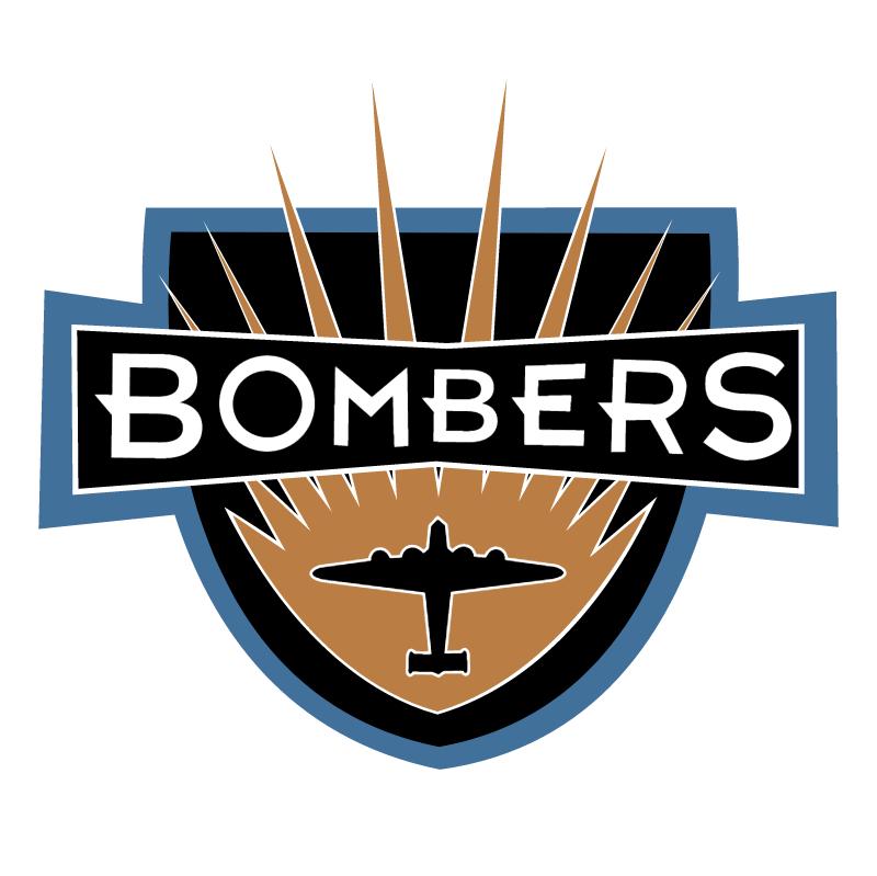 Baltimore Bombers 43070 vector