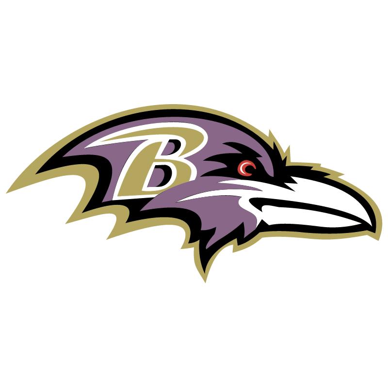 Baltimore Ravens 20492 vector