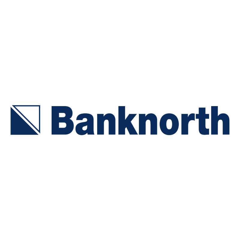 Banknorth 67540 vector
