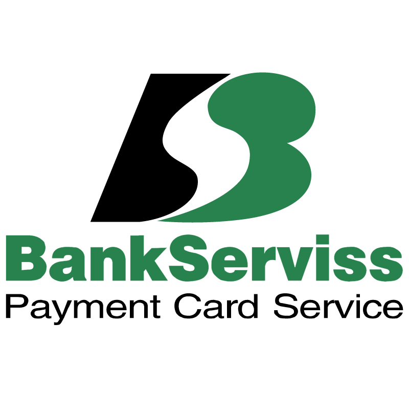 BankServiss vector