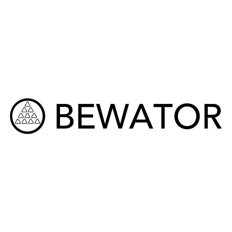 Bewator 60318 vector logo