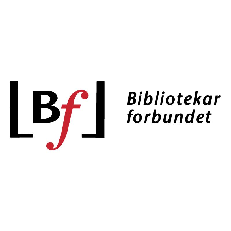Bibliotekar Forbundet 77345 vector