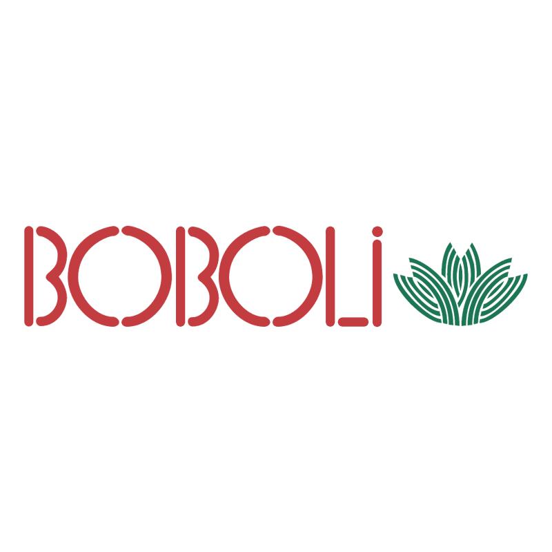 Boboli 81236 vector