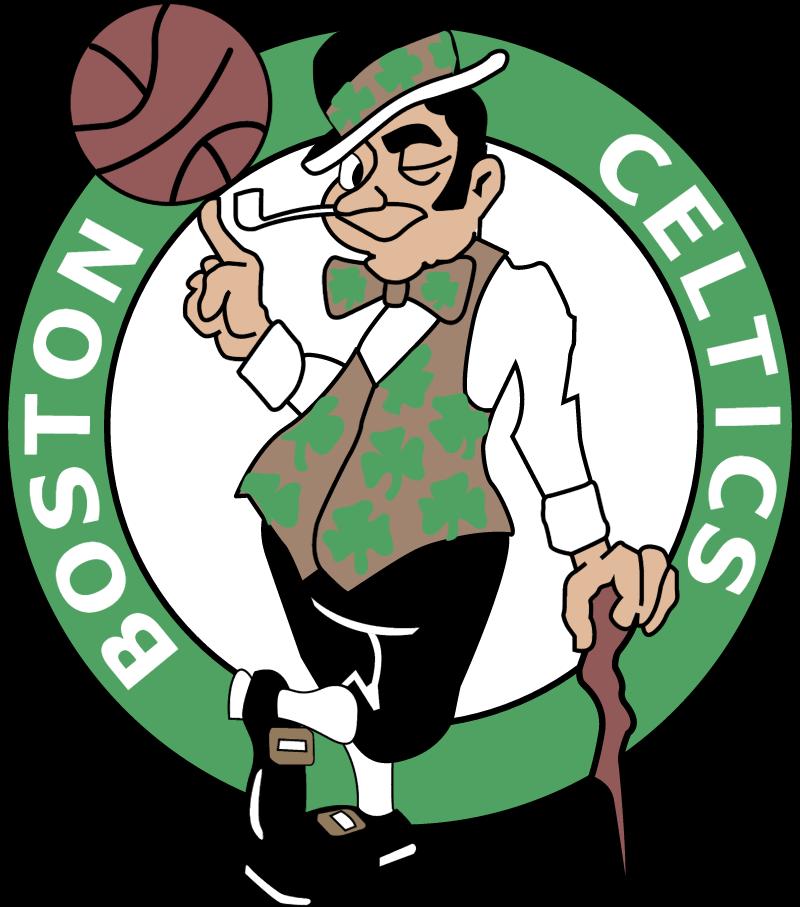 Boston Celtics 33351 vector