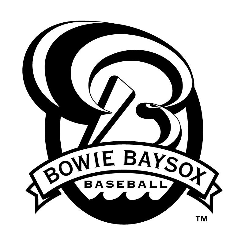 Bowie Baysox 58219 vector