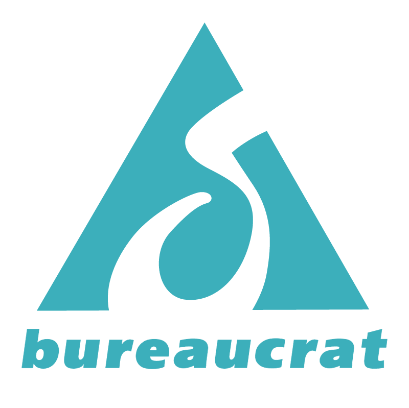 Bureaucrat 37905 vector