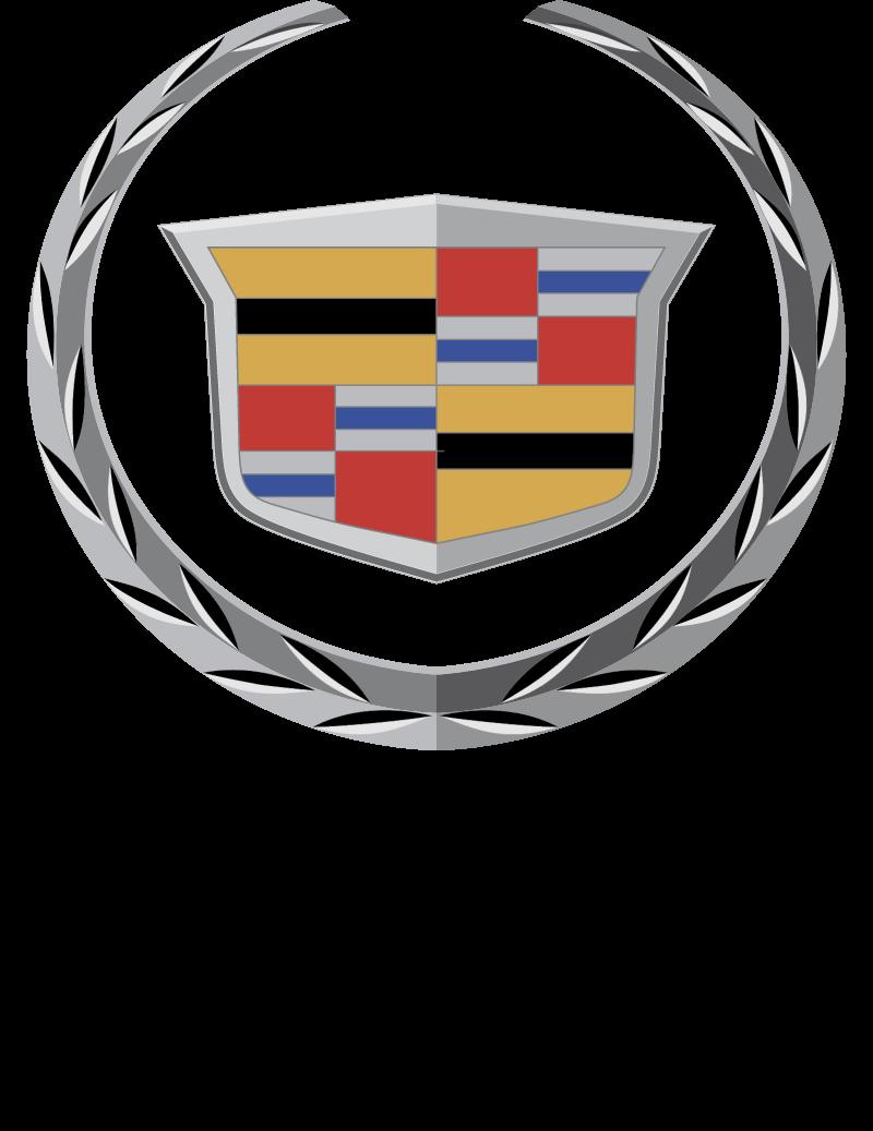 Cadillac vector