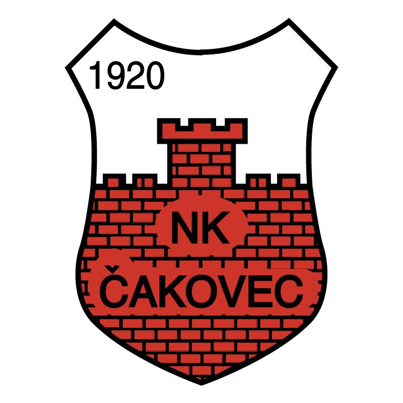 Cakovec vector