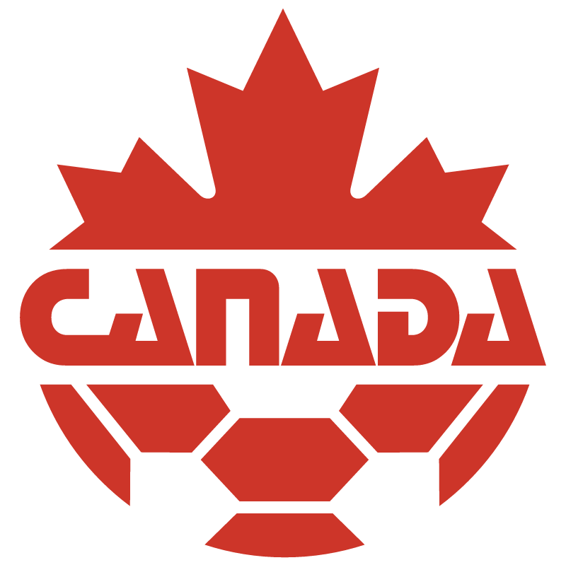 Canada Football Association 7866 vector