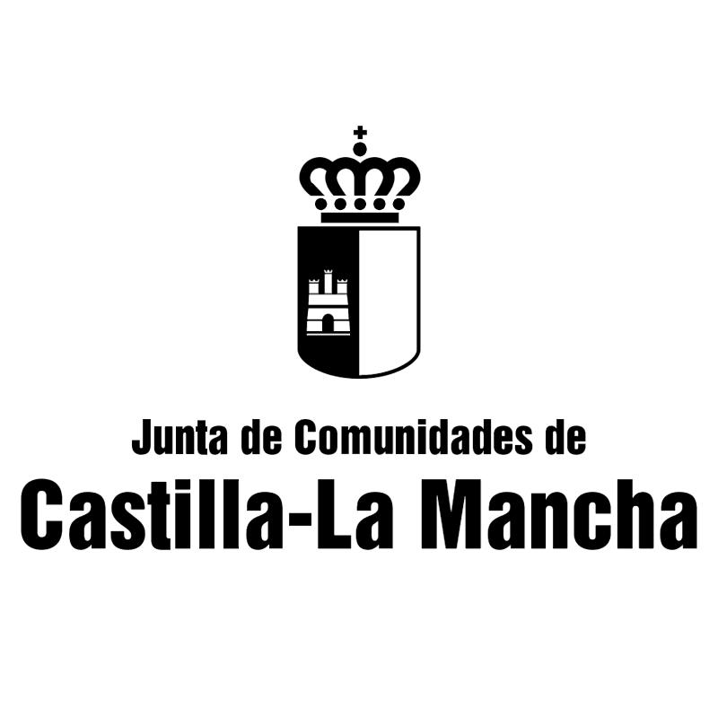 Castilla La Mancha vector